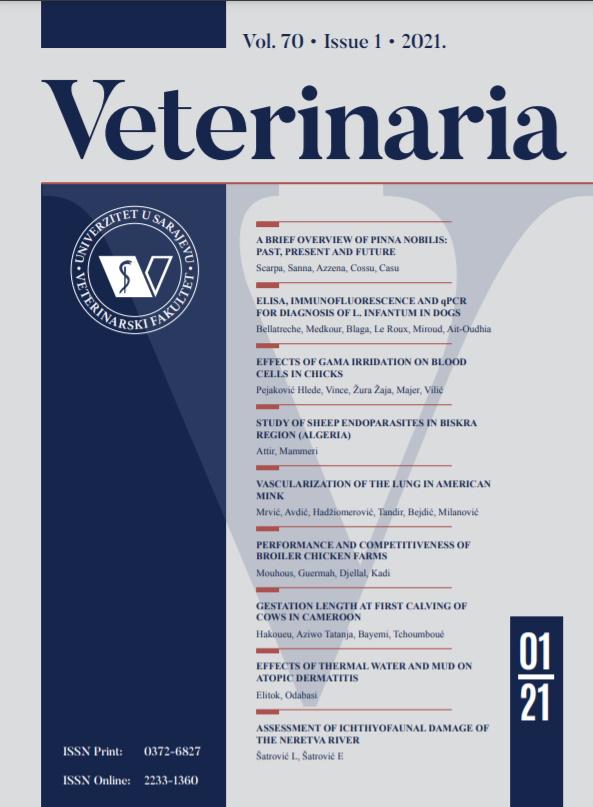 View Vol. 70 No. 1 (2021)